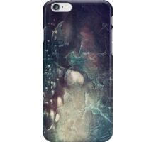 Abstract Sea iPhone Case/Skin
