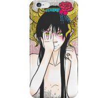 King of Dragons iPhone Case/Skin