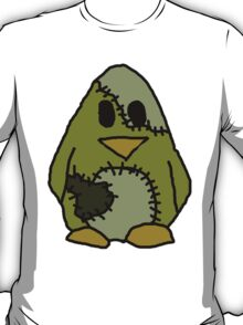 Frankenstein's Penguin T-Shirt