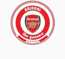 EPL 2016 - Football - Arsenal Unisex T-Shirt