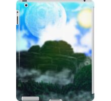 Something Scenic iPad Case/Skin