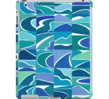 Coastal Landscape iPad Case/Skin