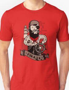 Adventure of the Sea Unisex T-Shirt