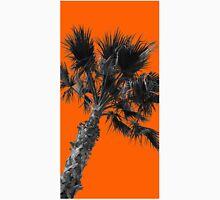 Orange Palm  Unisex T-Shirt