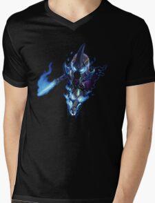 abaddon dota 2 Mens V-Neck T-Shirt