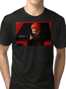 Boyz N The Hood Blood Tri-blend T-Shirt