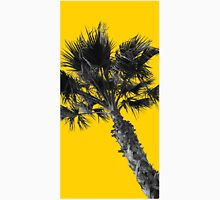 Yellow Palm  Unisex T-Shirt