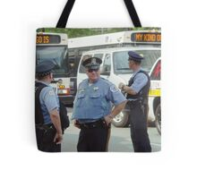 Chicago is My Kind of Town Tote Bag