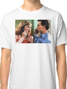 Cry Baby Movie Classic T-Shirt