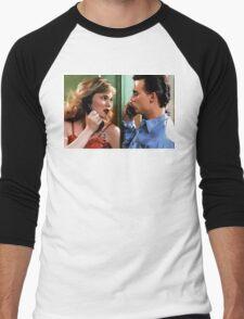 Cry Baby Movie Men's Baseball ¾ T-Shirt