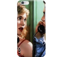 Cry Baby Movie iPhone Case/Skin