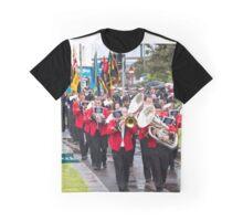 Parade Graphic T-Shirt