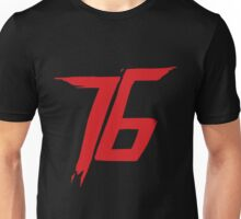 Soldier 76 logo Unisex T-Shirt