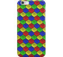 Field of LEGO iPhone Case/Skin