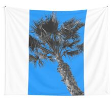 Palm 6  Wall Tapestry