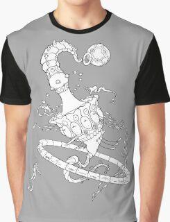 Encounter Graphic T-Shirt