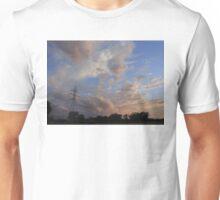 Kansas Country Storm Cloud's Unisex T-Shirt