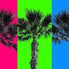 80s Palms  by Cody  VanDyke