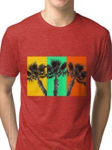 Desert Tropics Tri-blend T-Shirt
