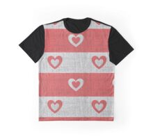 Vintage curled Graphic T-Shirt