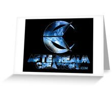 Afterrealm Creations 2 Greeting Card