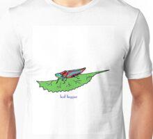 Leaf Hopper Unisex T-Shirt