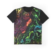 Rogues Gallery 7 Graphic T-Shirt