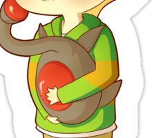 """Richie """"Cutie"""" Foley Sticker"""