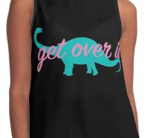 get over it Contrast Tank