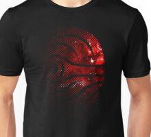 Halftone Tobi Mask Unisex T-Shirt