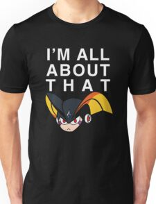 I'm All About That... Unisex T-Shirt