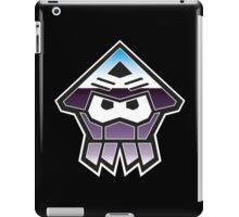 Splatformers (Bad Guys) iPad Case/Skin