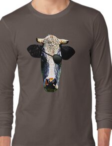 Vinney Long Sleeve T-Shirt