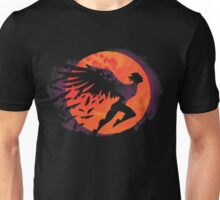 Icarus: Sunset Unisex T-Shirt