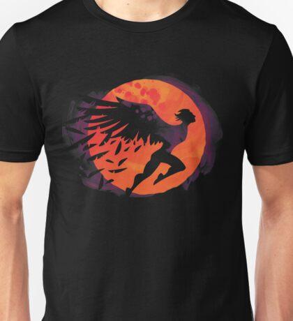 Icarus: Sunset Unisex T-Shirt