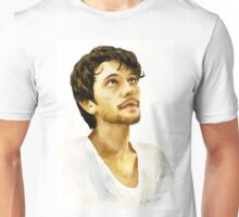 Ben Whishaw 03 Unisex T-Shirt
