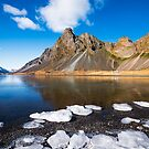 Water and Ice by Svetlana Sewell