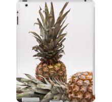 sweet pineapple iPad Case/Skin
