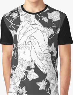 pay attention (b&w) Graphic T-Shirt