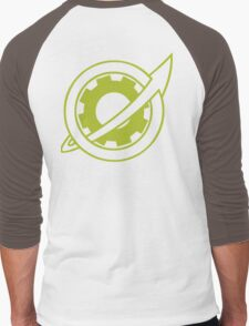steins; gate- future gadget lab Men's Baseball ¾ T-Shirt