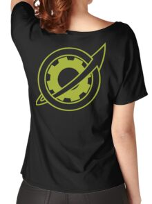steins; gate- future gadget lab Women's Relaxed Fit T-Shirt