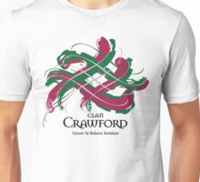 Clan Crawford  Unisex T-Shirt
