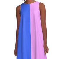 The Beauty A-Line Dress
