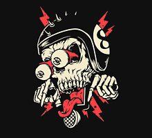 Freaky Biker Unisex T-Shirt