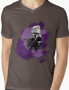 Nohr - Xander Mens V-Neck T-Shirt