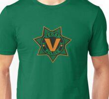 Vegan Police Unisex T-Shirt