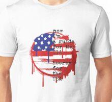 Havana Affair Stars n Stripes Unisex T-Shirt