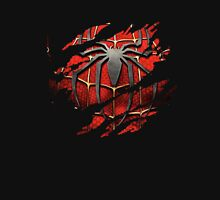 Spiderman Ripped Unisex T-Shirt