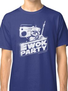 Ewok Party Classic T-Shirt