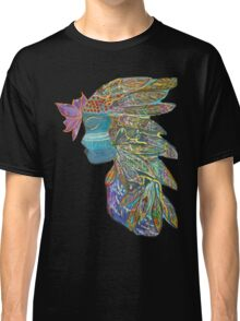 Spiritual Warrior Classic T-Shirt